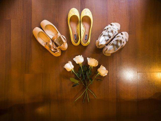 Sapatos baixos para convidadas: conforto e elegância
