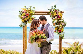 As diferentes tradições de casamentos em outros países
