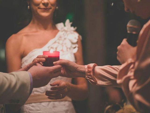 Textos para a cerimônia da luz