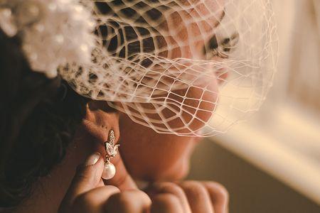 Como usar joias antigas ou herdadas