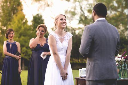 Textos para ler no dia do casamento
