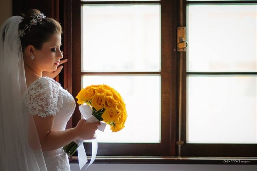 Alex Trinks Wedding Photography