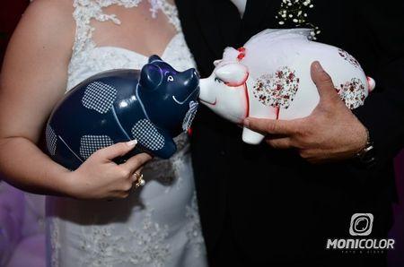 Dicas para juntar dinheiro para o casamento