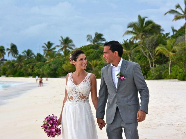 Qual o lugar ideal para celebrar seu casamento?