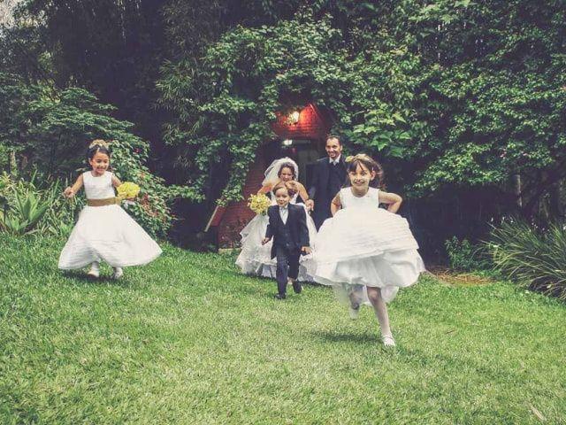 Cuidados para casais que vão viajar com crianças