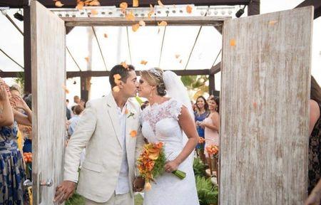 Casamento ecumênico e inter-religioso