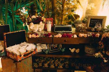 10 modelos de lembrancinhas de casamento originais