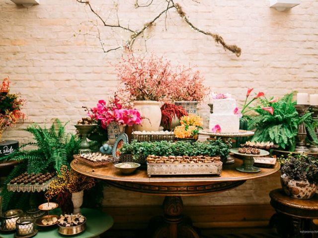 Como inovar com as flores na decoração