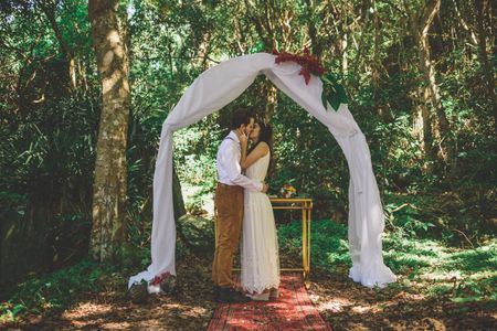 Elopement wedding: saiba tudo sobre essa nova tendência