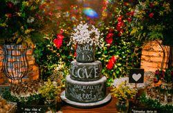 30 bolos de casamento para noivos nada convencionais