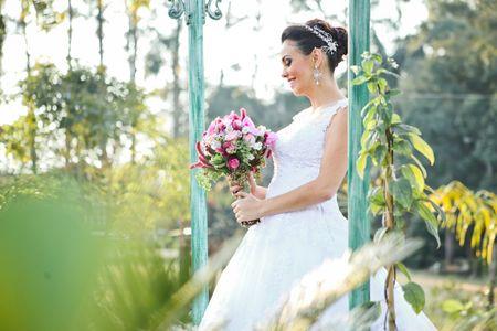 6 mandamentos para uma noiva antes do casamento