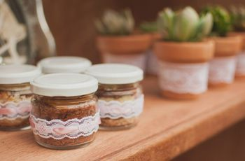 3 ideias para lembrancinhas de casamento diferentes