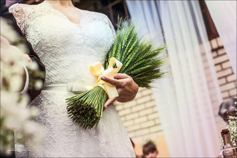 30 buquês de noiva para 2017