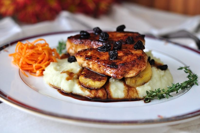 Salsalito Gastronomia