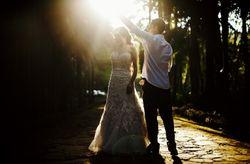 Aprender a dançar a valsa de casamento
