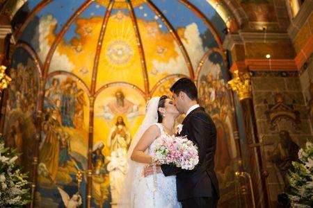 Quando e onde solicitar os documentos necessários para um casamento católico?