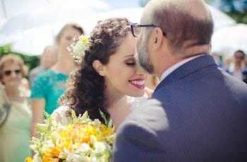 4 Ideias para incluir o pai da noiva nos preparativos do casamento