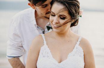 Como organizar um casamento íntimo?
