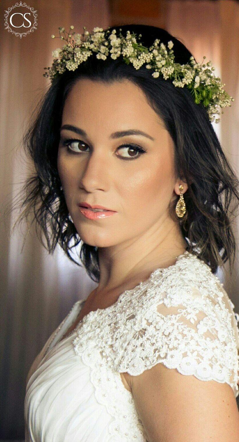 Cibele Sobrinho Make Up