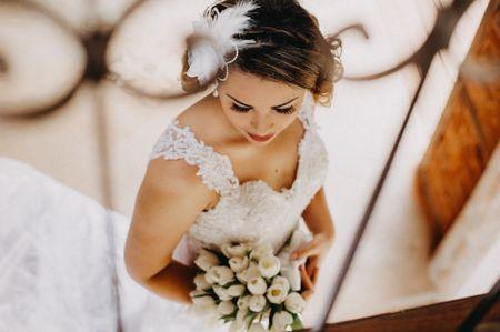 Os 4 acessórios que transformam o look da noiva