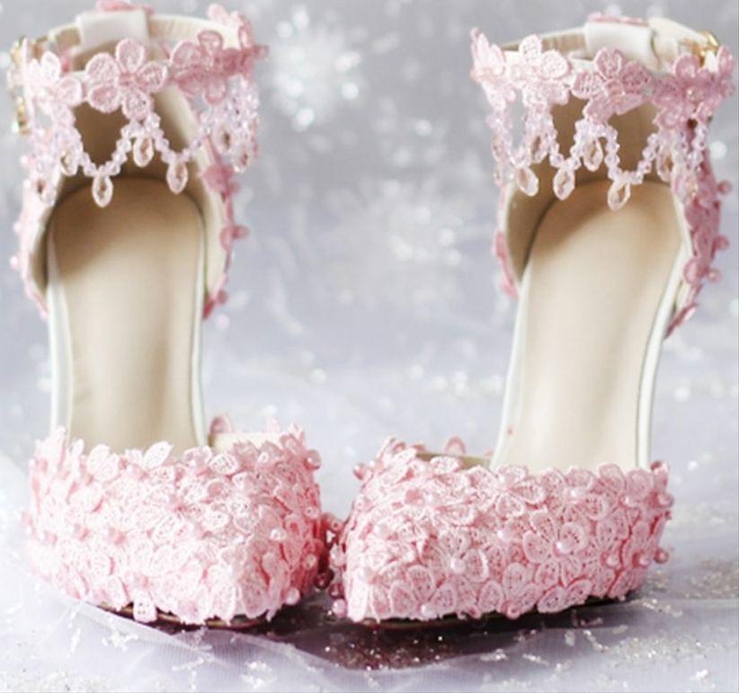 403610d2c Como escolher o sapato de noiva ideal