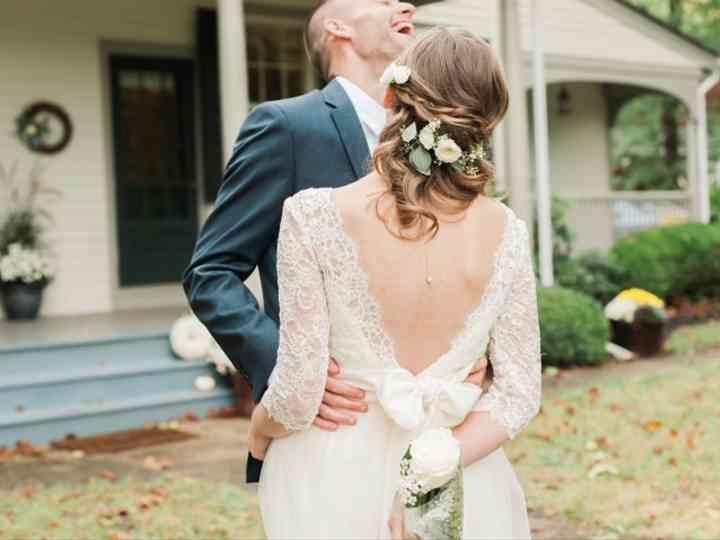 Organizar um casamento em 6 meses