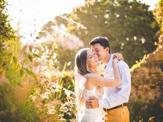 Pré wedding: dicas para escolher os lugares mais românticos