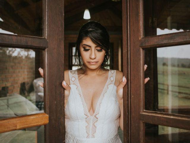 Tendências de maquiagem para 2019: qual será o seu estilo de noiva?
