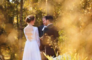 4 Dicas para começar a organizar um casamento à distância