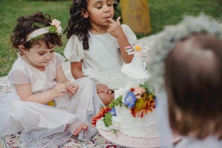 6 Conselhos profissionais para escolher o menu infantil do casamento