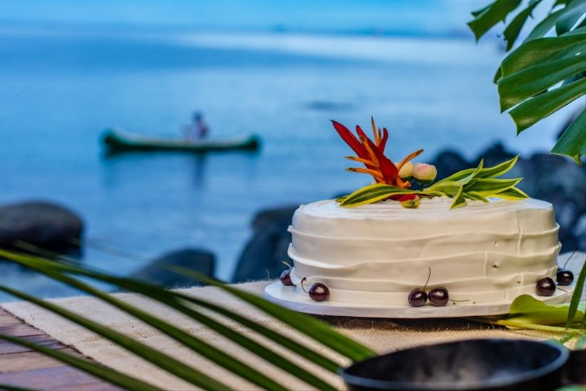 Casamento pé na areia: vem ver essas inspirações e dicas 8