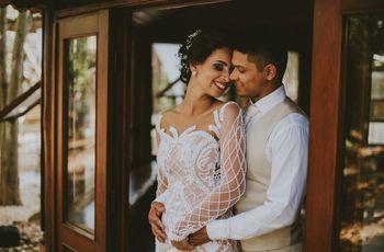 10 Perguntas que vocês devem fazer ao contratar um wedding planner