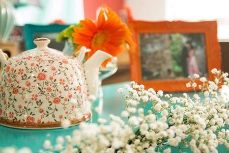 Qual tipo de Chá combina mais com vocês?