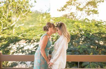 7 Tarefas para a mãe da noiva durante a organização