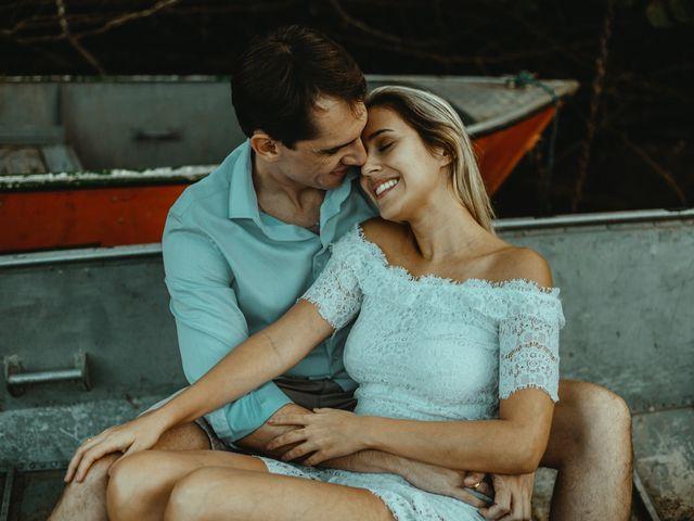 5 Formas de relaxar a dois antes do casamento