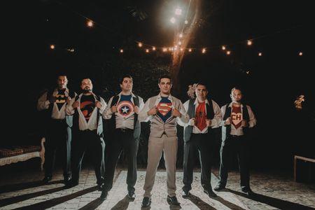 Casamento nerd: o que não pode faltar para o tema