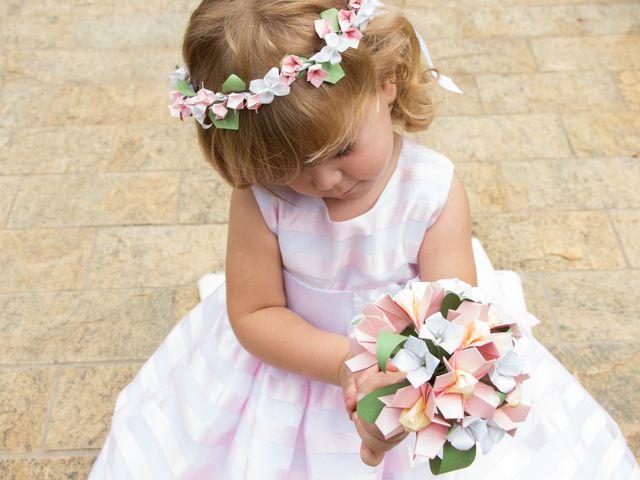 Penteados lindos para daminhas: beleza e simplicidade