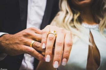 Cronograma de um noivado: um prático passo a passo