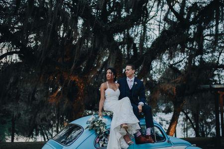 10 Conselhos para conseguir desfrutar da organização do casamento