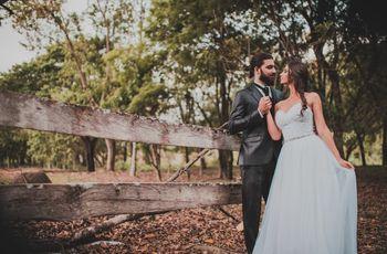 7 Vantagens de se casar em uma fazenda