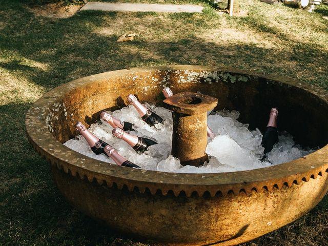 6 Ideias criativas para o lugar das bebidas na festa