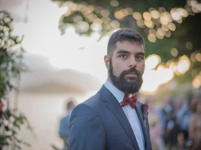 10 Cuidados essenciais para a barba do noivo