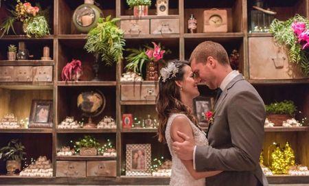 10 Ideias para presentes de casamento