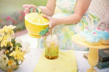 8 Dicas para quem está organizando um chá de panela