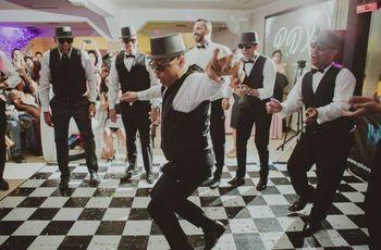5 Estilos de performances temáticas para dar início à sua festa!