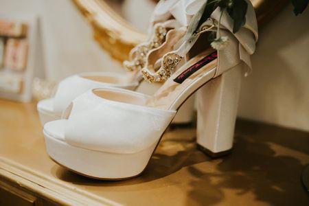 4 Coisas importantes para ter em mente antes de escolher o sapato