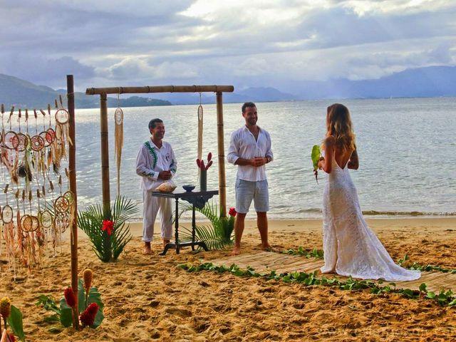 Aloha! Como realizar um casamento ao estilo havaiano