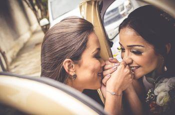 Sua melhor amiga irá se casar: como homenageá-la?