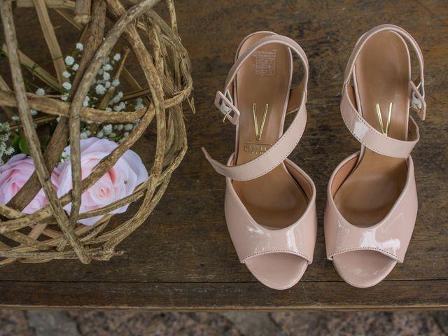 Teste: Qual sapato de noiva melhor combina com o seu estilo?