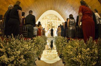 Dicas para ter um casamento religioso perfeito